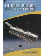 Hubble Bubble: Big Bang In Trouble - DVD