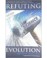 Refuting Evolution 1