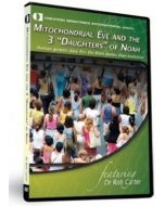 Mitochondrial Eve & 3 Daughters Of Noah - DVD