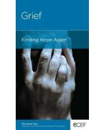 Grief: Finding Hope Again (Booklet)