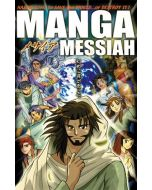 Manga Messiah (Graphic Novel) #1