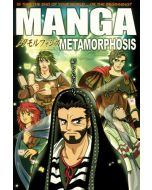 Manga Metamorphosis (Graphic Novel) #2