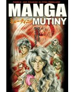 Manga Mutiny (Graphic Novel) #3