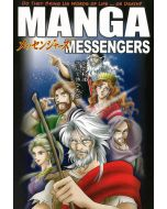 Manga Messengers (Graphic Novel) #5