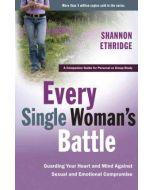 Every Single Woman's Battle