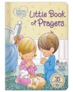 Precious Moment Little Book of Prayers