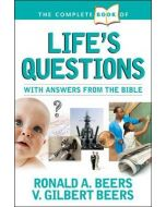 Complete Book Of Life's Questions, The