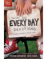 One Year Every Day Devotions, The