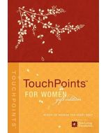 TouchPoints For Women - Leatherlike (Gift Edition)