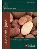 Life Application Bible Study-1 & 2 Peter/Jude