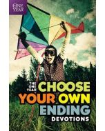 One Year Choose Your Own Ending Devotions, The