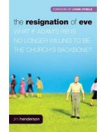 Resignation of Eve, The