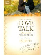 One Year Love Talk Devotional for Couples