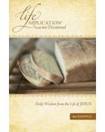 Life Application Study Bible Devotional : Daily Wisdom from the Life of Jesus