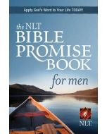 NLT Bible Promise Book For Men, The (Booklet)