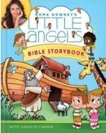 Little Angels Bible Storybook