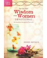 One Year Wisdom for Women Devotional, The