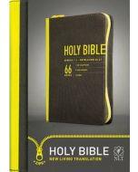 NLT Compact Edition Zips Bible