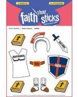 Faith That Sticks-God's Armor
