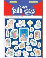 Faith That Sticks-Nativity