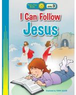 Happy Day Book-I Can Follow Jesus  (Level 3)