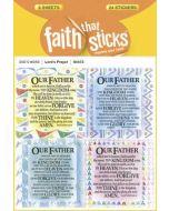 Faith That Sticks-Lord's Prayer