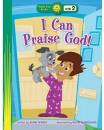 Happy Day Book-I Can Praise God!  (Level 2)