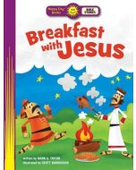 Happy Day Book-Breakfast with Jesus