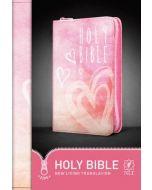 NLT Zips Bible