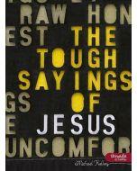 Tough Sayings of Jesus, The