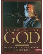 Experiencing God - Adult Member WorkBook