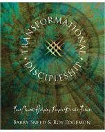 Transformational Discipleship- Member Book