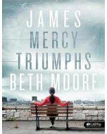 James :  Mercy Triumphs