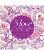 5 Love Languages, The - Coloring Book