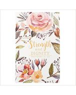Journal: Strength and Dignity
