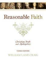 Reasonable Faith (3rd edition)