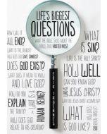 Life's Biggest Questions