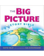 Big Picture Story Bible, The (Repkg)
