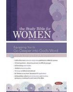 Study Bible for Women, NKJV Edition, HC