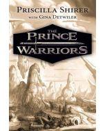 Prince Warriors, The – Book 1 (Novel)