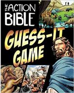 Action Bible Guess-It Game, The
