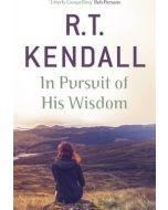 In Pursuit of His Wisdom-TP