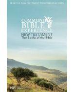 NIV Books Of The Bible-New Testament (UK)