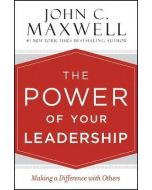Power Of Your Leadership-HC
