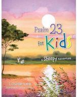 Psalm 23 for Kids