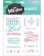 Faith That Sticks - Isaiah 43:1