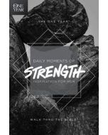 One Year Daily Moments of Strength, The