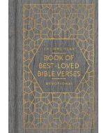 One Year Book of Best-Loved Bible Verses Devotional