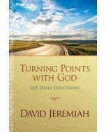Turning Points with God (365 Daily Devotions)