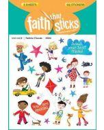 Faith That Sticks-Faithful Friends